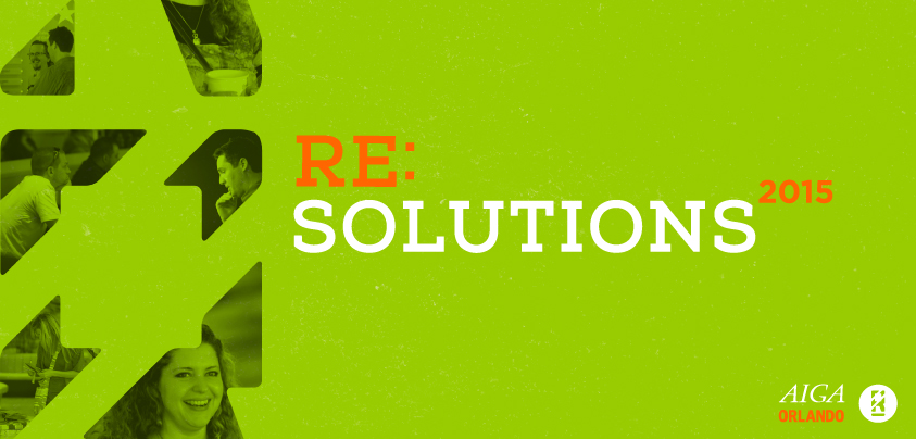 Re:Solutions 2015