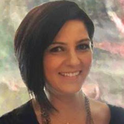 Virginia Arakelian